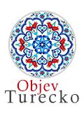 Objev Turecko Logo